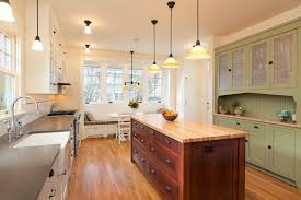Small Kitchen Lighting Ideas Pictures 22 Luxury Galley Kitchen Design Ideas Pictures