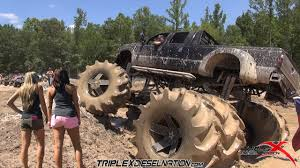 monster trucks in the mud videos the truck that broke the internet monster ford dually u2013 speed