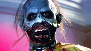 tales of halloween 2015 review