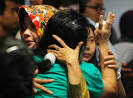 AirAsia flight QZ8501: Bodies pulled from wreckage | Stuff.