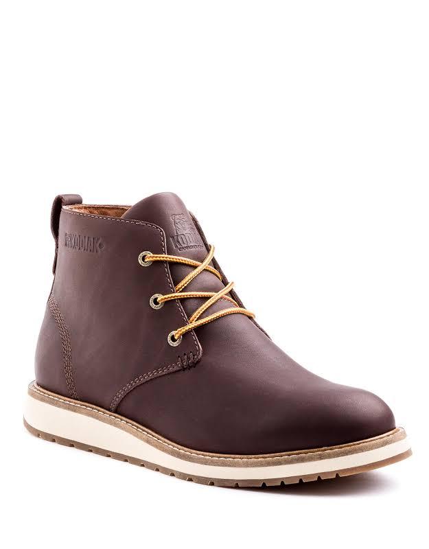 Kodiak Chase Casual Boots Brown Hobnail 9.5 419037DW-9.5