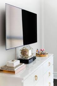 White Shiny Bedroom Furniture Best 25 Bedroom Dressers Ideas On Pinterest Tv Stand Decor Tvs