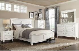 Bedroom Sets White Bridgeport Piece Queen Bedroom Set White The - White bedroom furniture set for sale