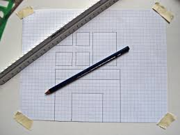 Home Design Graph Paper by How To Draw House Plans On Paper