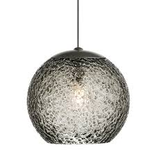 Monorail Pendant Lighting Buy The Mini Rock Candy Round Pendant By Lbl Lighting