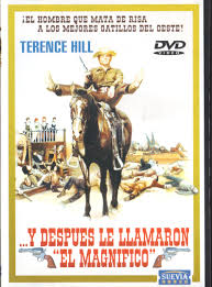 Portada Terence Hill