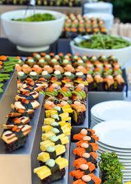Wedding Reception Buffet Menu Ideas by Best 10 Easy Wedding Food Ideas On Pinterest Taco Bar Buffet