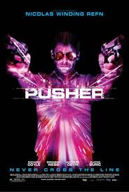 Pusher (2012) [Latino] peliculas hd online