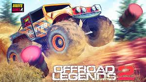 monster trucks nitro 2 hacked offroad legends 2 hill climb android apps on google play