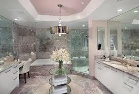 Natural Stone Bathroom Ideas Grey Marble Tile Bathroom Wall Including White Marble Bathroom