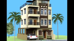 modern home plans for small lots