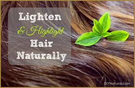 Shampoo For Black Colored Hair How To Lighten Hair Naturally And Add Highlights Naturally