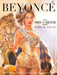 beyonce world tour 510x660 Princess Kate Middleton, Beyoncé and Britney Spears Exposed! (New Years of the Illuminati Dec.15th 2013)