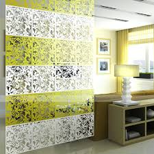 screens as room dividers furniture how to make curtain divider