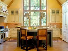 Design Of Kitchen Cabinets Kitchen Layout Templates 6 Different Designs Hgtv