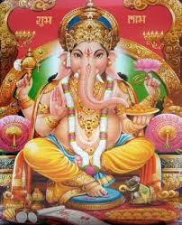 Ganesh joyería Tous