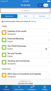 Show My Homework on the App Store iTunes   Apple iPhone Screenshot