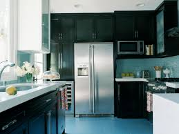 Kitchen Color Ideas With White Cabinets Painting Kitchen Countertops Pictures U0026 Ideas From Hgtv Hgtv