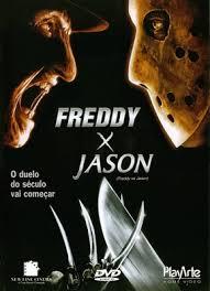 Assitir Freddy x Jason