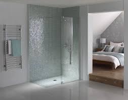 Bedroom Wall Gets Wet Walk In Shower Or Wet Room Consider The Benefits