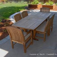 Best Wood Patio Furniture - exterior enchanting patio design with comfortable hampton bay