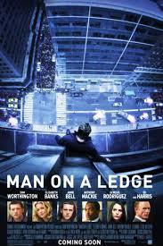 หนังใหม่ Man on a Ledge ระห่ำฟ้า ท้านรก