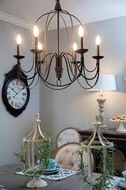 Chandelier Lighting For Dining Room A 1940s Vintage Fixer Upper For First Time Homebuyers Joanna