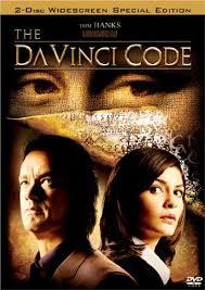 Da Vinci-koden (2006) izle