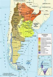 Map Of The South America by Maps Population Landscape And Climate Estimates Place V2 South