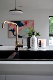 best 25 black sink ideas on pinterest floating shelves kitchen