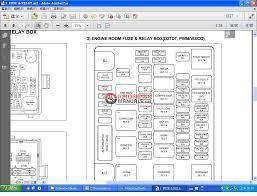 ssangyong rexton y290 2012 06 diagram auto repair manual forum