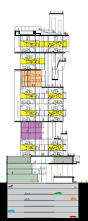 San Diego Convention Center Floor Plan by 115 Best Architecture Inspiration Images On Pinterest