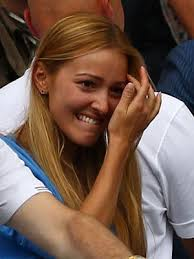 ... Jelena Ristic | Pictures | Photos | Celebrity News. SEE PICTURES The stars love Wimbledon>> - Jelena-Ristic
