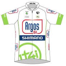 ARGOS–SHIMANO (ARG) - NED