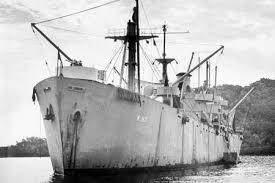 USS Serpens (AK-97)