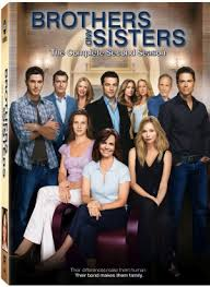 Brothers and Sisters Season 5 Episode 10-Cold Turkey