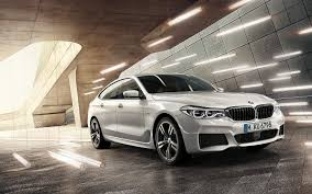 2018 bmw 6 series gran turismo price release date features