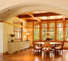 100 arts and crafts style homes interior design view