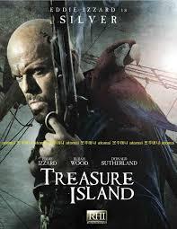 ver La isla del tesoro (TV)