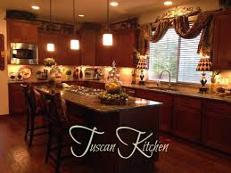 decorating above kitchen cabinets tuscan style room design ideas