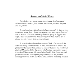 essay romeo and juliet romeo and juliet essays R amp J Quotes Essay Romeo  amp  Juliet Quotes lt  Resume Template   Essay Sample Free Essay Sample Free