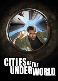 Ciudades Bajo Tierra: Roma, El Imperio Oculto