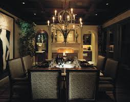 dining room fancy bubbles dining room lighting and black wooden