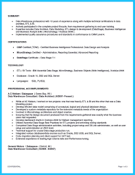 Detailed Information Sample Of Attorney Resume
