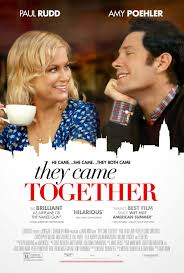 Ver Pelicula They Came Together