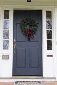 Front Entry Way by 101 Best Front Door Images On Pinterest Front Door Colors Doors
