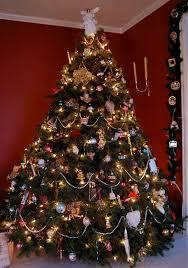 saltbox treasures a victorian christmas tree