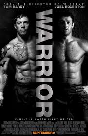 warrior (2011) [Latino]