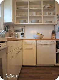 kitchen remodel on a budget modern cottage simply swider