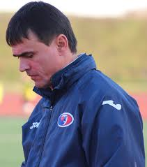 Sergey Timofeev